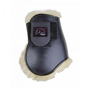 Ногавки Teddy Black купить в интернет магазине конной амуниции