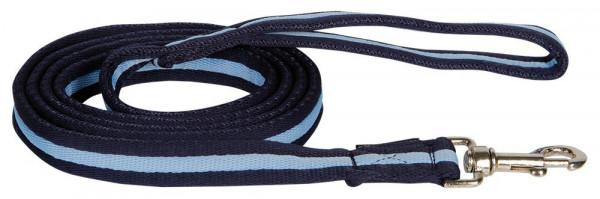 Чумбур лента синий купить в интернет магазине конной амуниции