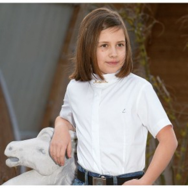 Рубашка детская, с длинными рукавами, Black-Forest купить в интернет магазине конной амуниции